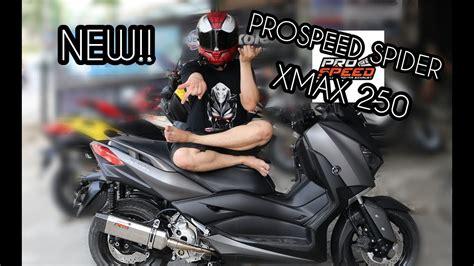 modifikasi motor  max terkeren id emporio