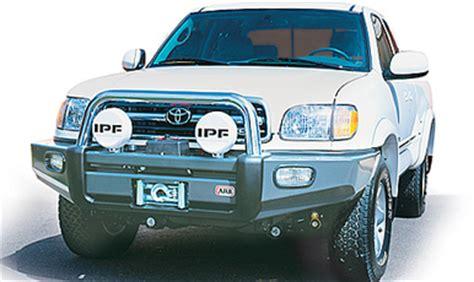 Arb Bumper Toyota Tundra Arb Bar Bumper 1999 2005 Toyota Tundra