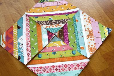 String Pieced Quilt Blocks by Creative Ideas For You Pieced Quilts Free Pattern