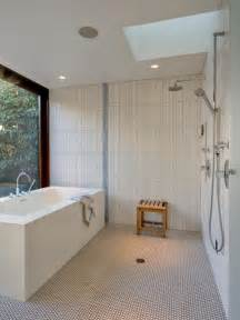 Wet Room Bathroom Ideas wet room home design photos