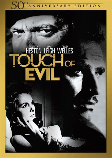 se filmer touch of evil gratis metido a cr 237 tico club du film 5 46 touch of evil a