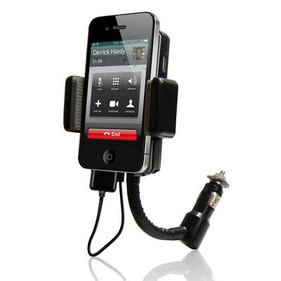 Car Fm Modulator Chajer 1 3 in 1 universal all channel fm transmitter car charger free kit for iphone 4