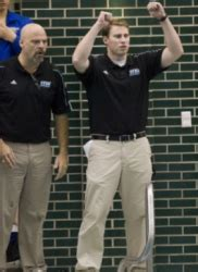 Helm Asca grand valley state swimming diving cs
