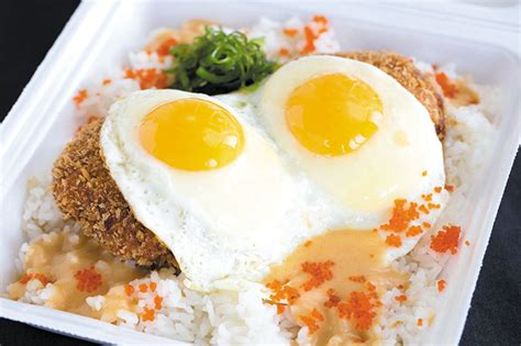 Kahai Kitchen by Loco For Loco Moco Big City Diner Eggs N Things Kahai