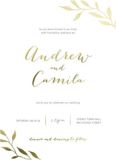 Wedding Invitation Exles by Second Wedding Invitation Wording Sles Wedding