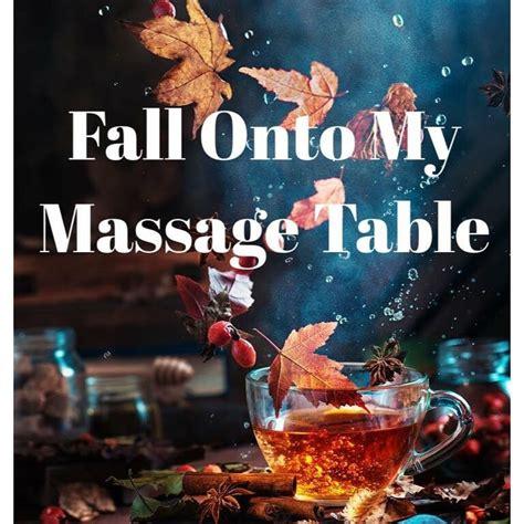 fall   massage table st augustine massage reiki