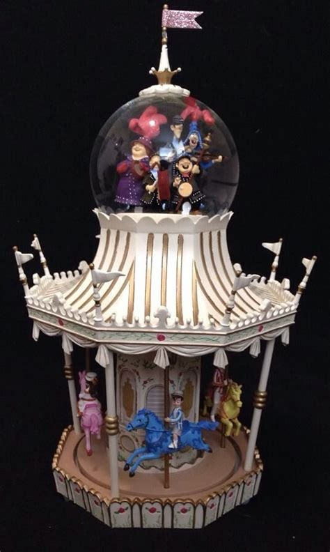 698 best snow globes images on pinterest crystal ball