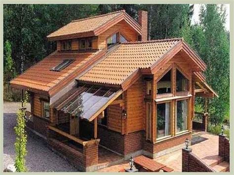 desain atap rumah desain rumah antik minimalis atap biru ini dia gambar