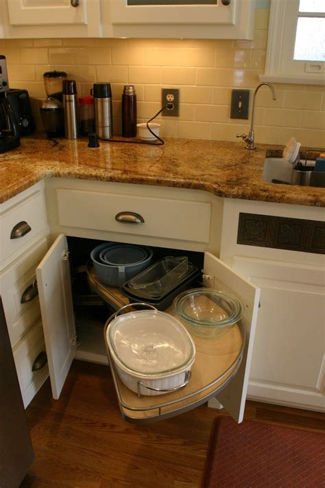 how to build a blind corner cabinet good blind corner cabinet pull out the clayton design