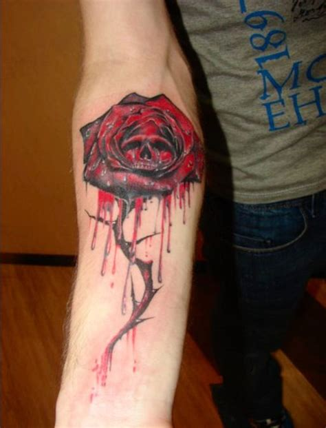 blood dripping tattoo design 19 best tattoos for images on
