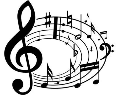 musiknoten aufkleber karusell plot4u
