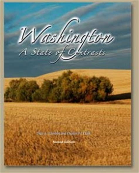 the of the state of washington a book for tourists classic reprint books washington state history sound learning