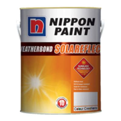 jual chalkboard paint jakarta jual cat dan pelapis nippon weatherbond solareflect harga
