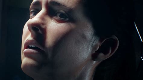 alien isolation game pits ripleys daughter against improvise to survive in alien isolation trailer