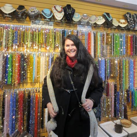 bead me store me at the bead store loulou downtown