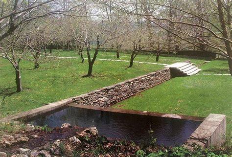 Landscape Design Small Spaces - the landscape architecture legacy of dan kiley the cultural landscape foundation