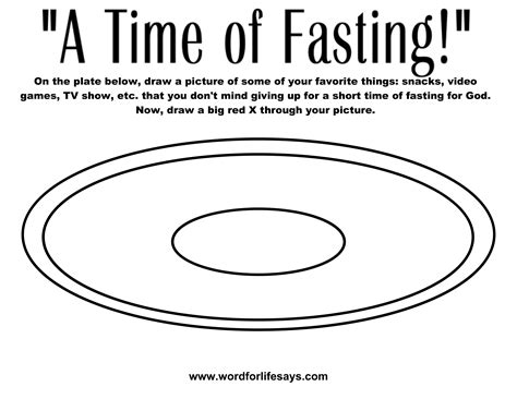 fasting time a time of fasting sunday school lesson daniel 1 5 8
