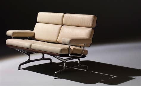 Charles Sofa Replica by Eames 2 Seat Sofa Replica Sofa Menzilperde Net