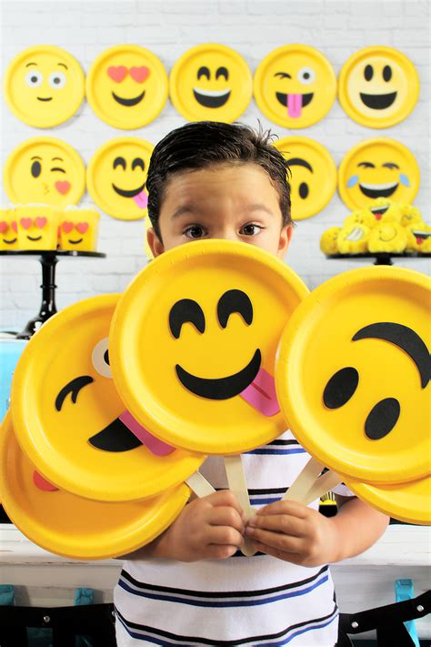 emoji party emoji party