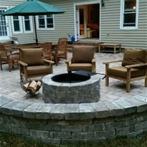 Patio Pavers New Bern Nc Yardscapes Landscaping Hardscapes 13 Photos