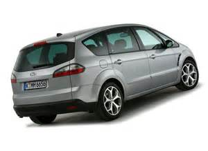 Ford X 2007 Ford S Max Car Review Top Speed