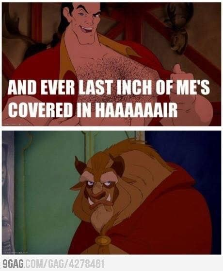 Beauty And The Beast Meme - feeling meme ish beauty and the beast movies