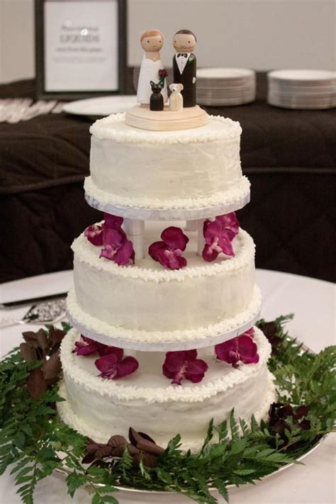 Homemade Wedding Cakes. Wedding Cakes. Wedding Ideas And