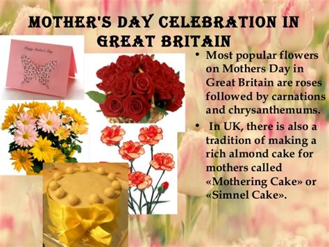 why is s day celebrated presentation s day in gb 2012