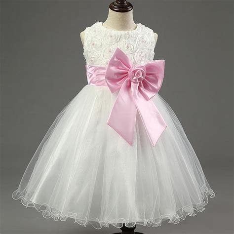 Princes Gown Tutu Dress Baby 8 Thn Code A3 dress wedding princess tutu