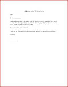 School Resignation Letter by Sle Of Resign Letter Notice One Months 16 Resignation Letter In School One Month Notice