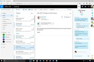 Office 365 Outlook For Business New To Office 365 In May Updates To Skype For Business