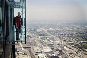 willis tower deck the skydeck at willis tower chicago our adventures