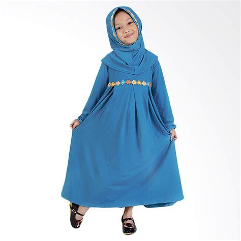 Black Gamis Abaya Syar I Ibu Dan Anak 10 model baju gamis anak paling disukai modelbusana