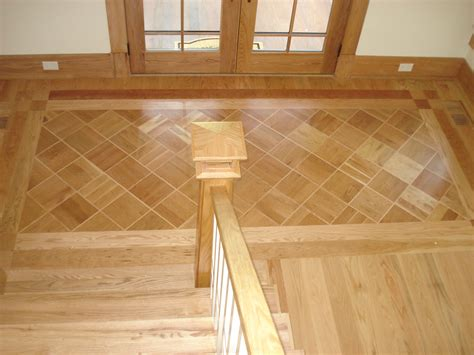 Wood Floor Patterns Ideas The Features Of Ash Hardwood Flooring Floor Design Ideas