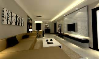 Living Room Lighting Design Luxury Lighting Sofa Living Room Interior Design 3d 3d