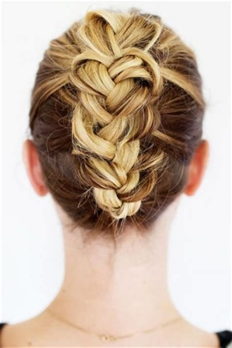 braided hairstyles you can actually do braids you can do yourself