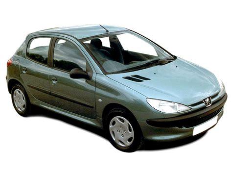 peugeot hatchback cars peugeot 206 1 4 hdi s mpg