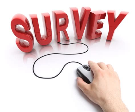 Web Survey - web surveys mystery shopper services