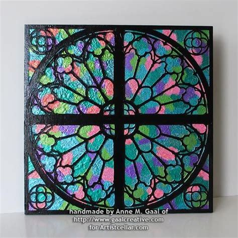 stained glass window coverings 17 best images about mixed media marvels on