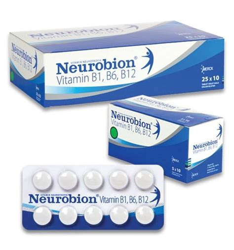 Obat Neurobion pt merck tbk products contact information mims
