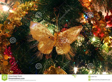 imagenes mariposas navidad ornamentos del 225 rbol de navidad mariposa brillante