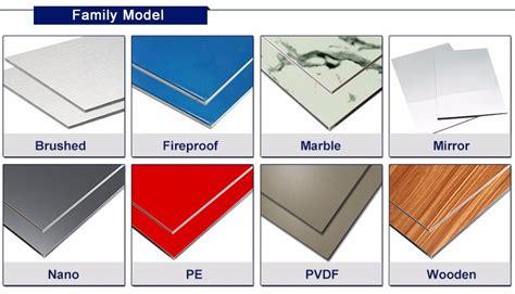 Acrylic Lembaran Semarang jasa pasang acp alumunium composite panel semarang
