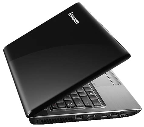Laptop Lenovo Ideapad Z460 lenovo notebook orca production