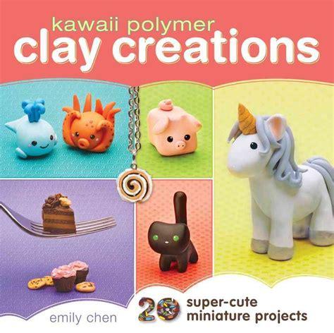 Pdf Kawaii Polymer Clay Creations by Kawaii Polymer Clay Creations 20 Miniature