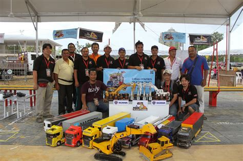 Harga Rc Excavator Malaysia my rc page pc200 205 is ready for malaysia rc debut