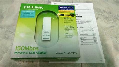 Usb Wifi Adapter Untuk Pc usb wifi receiver adapter untuk pc komputer tanpa kabel lan