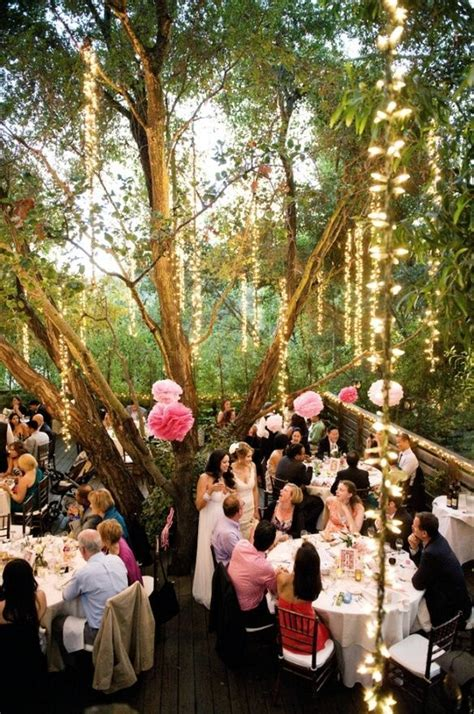 Backyard Wedding by Backyard Wedding Decor Ideas A Trusted Wedding Source By