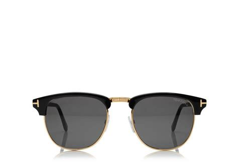 The Sunglasses Of 2007 Tom Ford by Tom Ford Henry Sunglasses Tomford