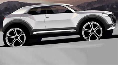 Audi New Models 2020 by Audi Range Proliferation Soars To 60 Models By 2020 Led