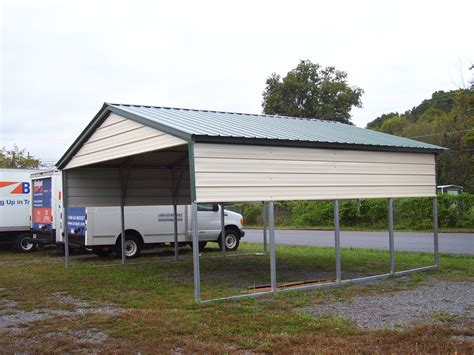 Car Ports by Carports Indiana In
